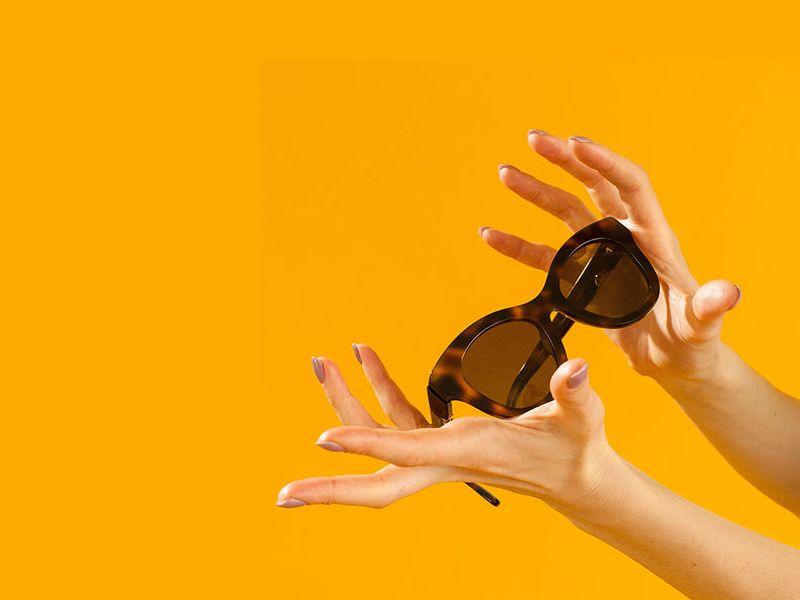 Huma Sunglasses